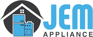 JEM Appliance Logo
